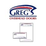 Greg's Overhead Doors