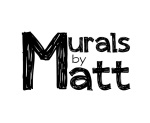 Murals by Matt