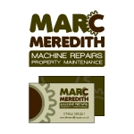 Marc Meredith