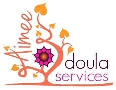 Aimee Doula Services Logo