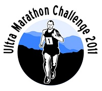 Running Man Logo