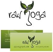 Raw Yoga