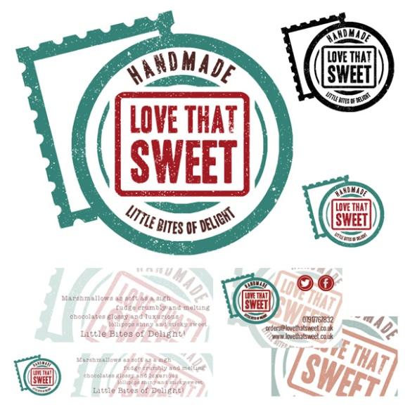 Love That Sweet Brand Blitz